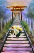 [Transfic][AkaKise] 6 Things Why Akashi Hates Kise by Sai006