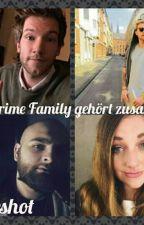 Die Crime Family gehört zusammen. by jandrexcrime