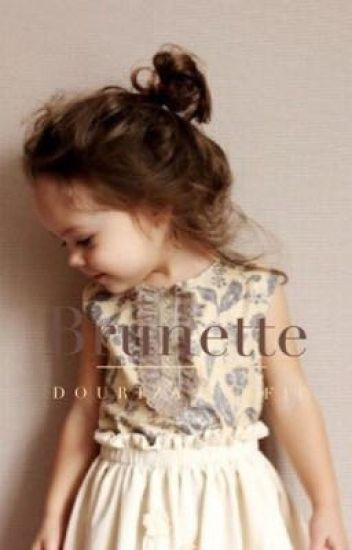 Brunette: Douriza Fanfiction {COMPLETED}