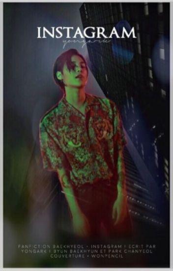 instagram ➟ baekyeol