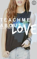 ST [6] - Teach Me About Love by wulanfadi