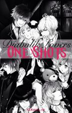 Diabolik Lovers » One Shots by Gawylin
