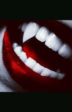 A vampires blood bag by xx0jade2xx