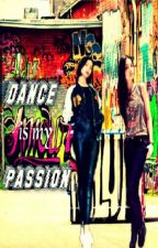 Dance is my Passion (RaStro) by EMRAcell4