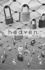 Heaven »hoseok« by blvckluck