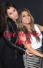 Give me love----Alren by alrennnnnn