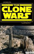Star Wars The Clone Wars Roleplay by dillmaaan123