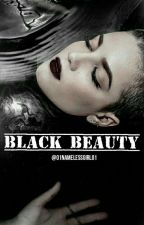 ✔ Black Beauty ✔ by 01NAMELESSGIRL10
