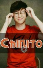 Chinito [One Shot Story] by joaneverth