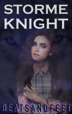 Storme Knight by beatsandfeet