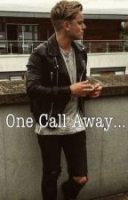 One Call Away. (A Jack Maynard FanFiction) (ONHOLD) by FanFictionWorld113
