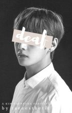 deaf + kth by taeeesthetic