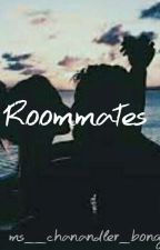 Roommates With The Player (Unedited) by ms__chanandler_bong