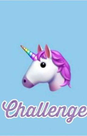 Challenge!  by ga_ia_5