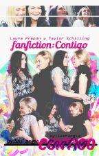 Contigo - Laura Prepon y Taylor Schilling by Sashangie