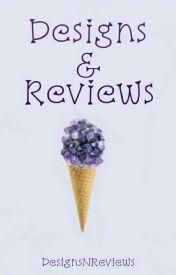 Designs & Reviews by DesignsNReviews
