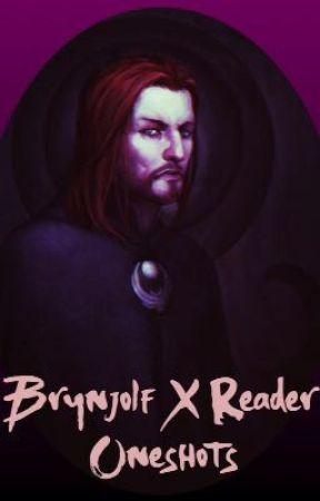 Brynjolf X Reader Oneshots by AdrienneGilbert