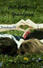 Just Bestfriend  by SriRahayu119