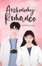 Archenemy Romance [CS 2nd] by ReynBee