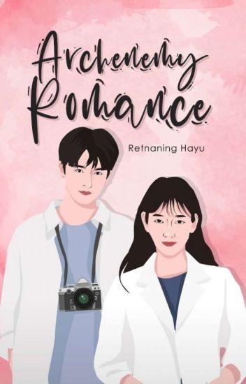 Archenemy Romance [CS 2nd]