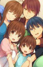 My family (Tuyển) by Edogawa_Furuto