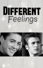 different feelings // stony by nisa_winchester