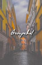 GroupChat by chokingbizzle