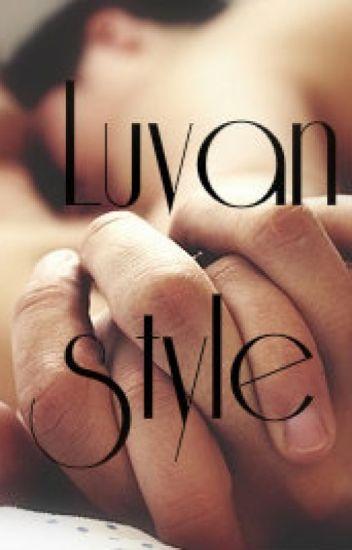 luvan style