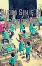 Bizi Sınıf Bi Acayip KNK by baggri