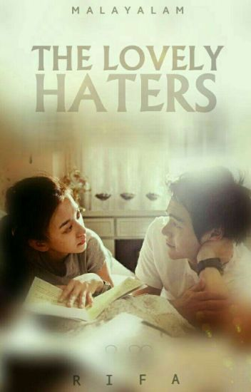 The Lovely Haters