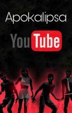 Youtube, zombie i JA  by xFreddyFazbearPizzax