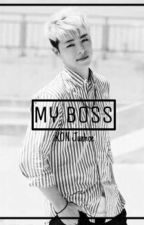 My Boss♡iKON Junhoe[COMPLETED] by papijungkookshi
