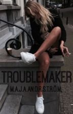 TroubleMaker  by majaaazzz