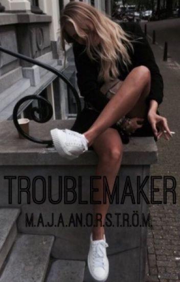 TroubleMaker | M.G | pausad.