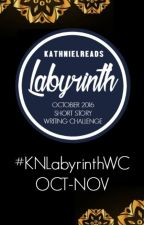 Labyrinth WC | October 2016 by KathNielReads
