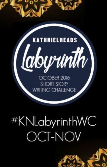 Labyrinth WC | October 2016
