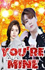 Моя и только! by BTS-K-Pop