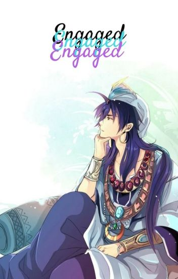 Engaged → Sinbad X Reader