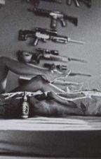 Nerd & und Mafia-Girl wie jetzt ?? by sude_bomm