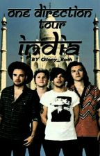 One Direction-'Tour India' by Ginny_Roth