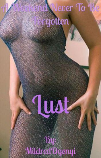 Lust {#wattys2016}