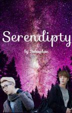 Serendipty [NamJin] Bts by Beba-chan