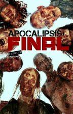 Apocalipsis final by patriur