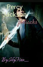Percy Jackson zodiacs by SkyHan_