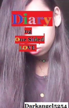 Diary ng One Sided Love by darkangel5254