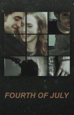 fourth of july ↣camren au by ziamregui