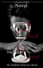 Black Sand by SweetCyanide93