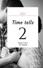 Time tells  #wattys2016 book2 of sir Edward series bwwm by Hogoe_K
