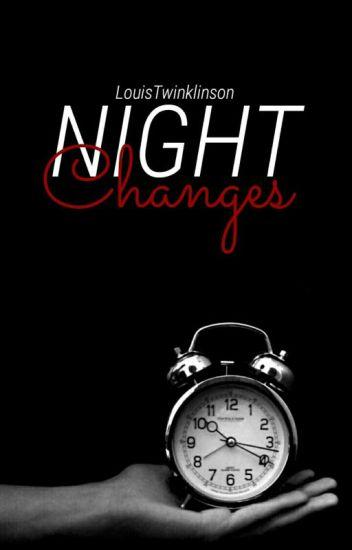 Night Changes {Larry Mpreg} *On Hold*