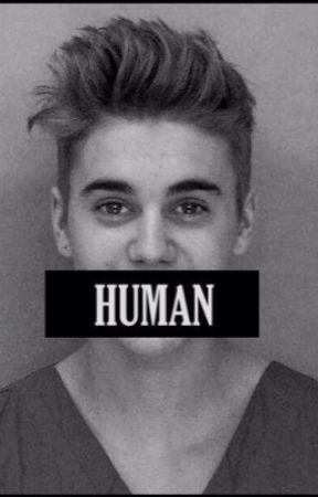 Human  by MelissaNelian